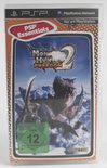 Monster Hunter Freedom 2 (Essentials) - PSP
