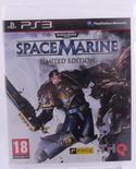 Warhammer 40.000 Space Marine - PS3