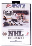 NHL Hockey '94 - Mega Drive