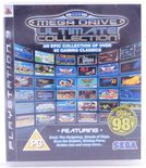 Sega Mega Drive Ultimate Collection - PS3