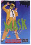 The Mask (Manual)