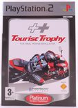 Tourist Trophy (Platinum) - PS2