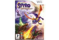 Legend of Spyro Dawn of Dragon - Wii