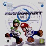 Mario Kart (With Wii Wheel)