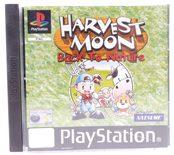 Harvest Moon: Back To Nature - PS1