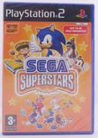 Sega Superstars - PS2