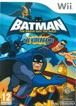Batman: The Brave and the Bold – The Videogame - Wii
