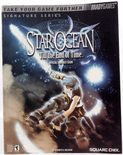 Star Ocean: Till the End of Time Official Strategy Guide