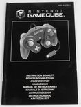 Gamecube Controller (Manual)
