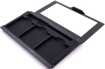 3 Slot Game Card Holder Storage Box For Nintendo DS & 3DS