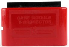 Game Module & Protector Adapter For Megadrive