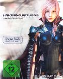 Lightning Returns: Final Fantasy XIII (Limited Edition) - PS3