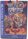 Time Killers - Mega Drive