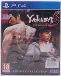 Yakuza 6: The Song Of Life (Essence Of Art Edition) - PS4