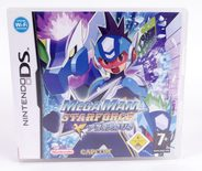 Mega Man Starforce Pegasus - Nintendo DS