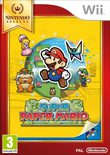 Super Paper Mario (Nintendo Selects) - Wii