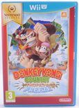Donkey Kong Country: Tropical Freeze (Nintendo Selects) - Wii U