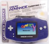 Game Boy Advance Carrying Case