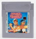 Double Dragon 3: The Arcade Game - GB