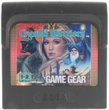 Crystal Warriors - Game Gear