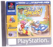 3.2.1...Smurf! - PS1