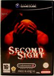 Second Sight - Gamecube
