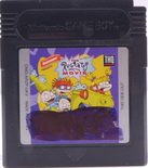 The Rugrats Movie - GBC
