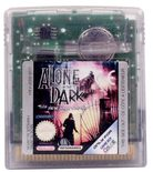 Alone In The Dark The New Nightmare - GBC
