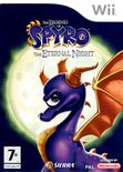 The Legend Of Spyro: The Eternal Night - Wii