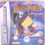Harry Potter And The Philosopher's Stone - GBA