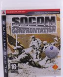 Socom: Confrontation - PS3