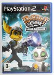 Ratchet & Clank 2: Locked and Loaded AKA Going Commando - PS2