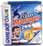O'Leary Manager 2000 - GBC