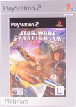 Star Wars: Starfighter (Platinum) - PS2