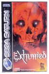Exhumed - Saturn