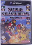 EMPTY BOX - Super Smash Bros. Melee (box only, no game or manual!)