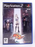 King of Fighters Maximum Impact - PS2