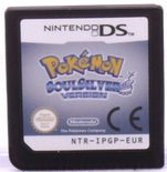 Pokemon SoulSilver Version - Nintendo DS
