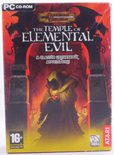 Dungeons & Dragons: The Temple Of Elemental Evil (PC-CD)