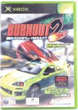 Burnout 2 Point of Impact - Xbox