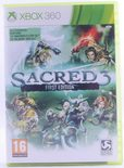 Sacred 3 (First Edition) - Xbox 360