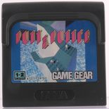 Putt & Putter - Game Gear