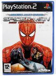 Spider-Man: Web Of Shadows (Amazing Allies Edition) - PS2