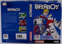 Paperboy (Original YAPON Rental Cover Paper)