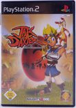 Jak And Daxter: The Precursor Legacy - PS2