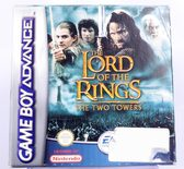 The Lord of the Rings: The Two Towers - GBA