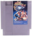 Back to the Future Part II & III - NES