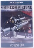 Soldier of Fortune Special Edition (PC Best Buy) (PC-CD)