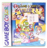 Game & Watch Gallery 2 - GBC