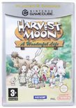 Harvest Moon: A Wonderful Life (Player's Choice) - Gamecube